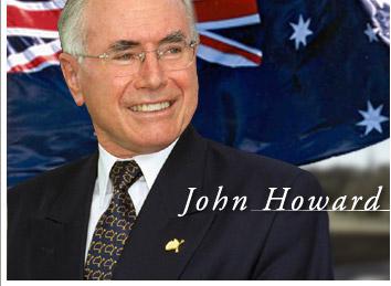 john howard scott
