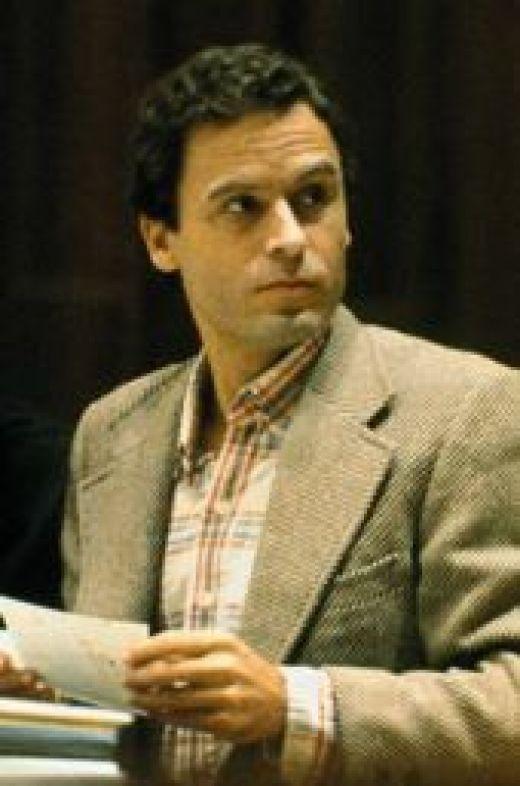 Reverse Speech Reversals - Ted Bundy