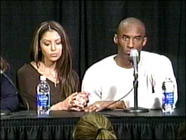 Excited Kobe bryant sexual assault girl apologise