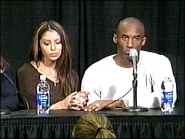 Similar. You Kobe bryant sexual assault girl error